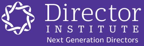 Director Institute Logo